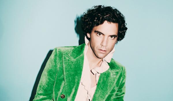 Mika Tour Dates