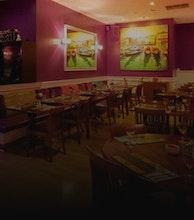 Venezia Bar and Restaurant artist photo