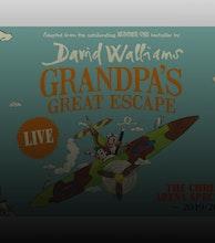 Grandpa's Great Escape - Live (Touring) artist photo