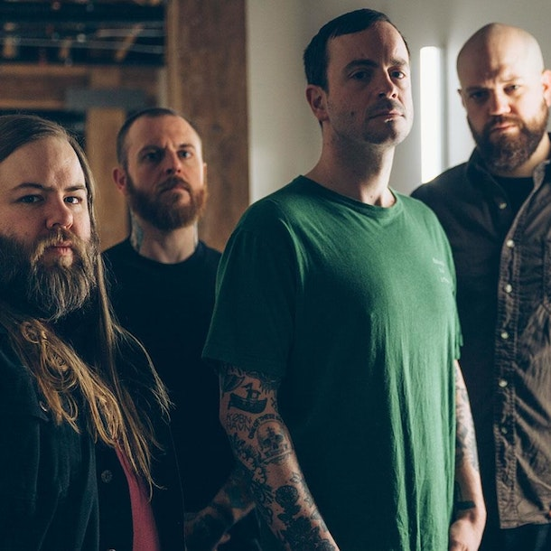 Cancer Bats Tour Dates