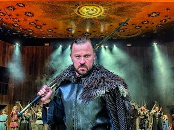 Macbeth picture