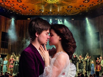 Romeo And Juliet picture