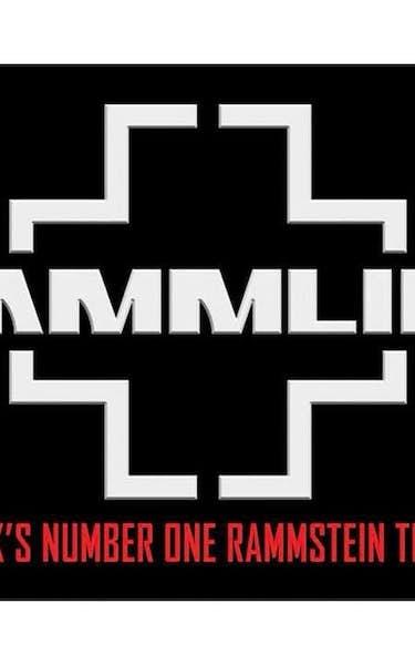 Rammlied Tour Dates