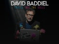 Trolls Not The Dolls: David Baddiel event picture
