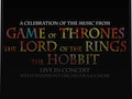 A Celebration Of Music From Game Of Thrones, Lord Of The Rings & The Hobbit event picture