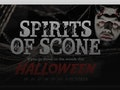 Spirits Of Scone - Halloween event picture