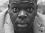 Daliso Chaponda artist photo