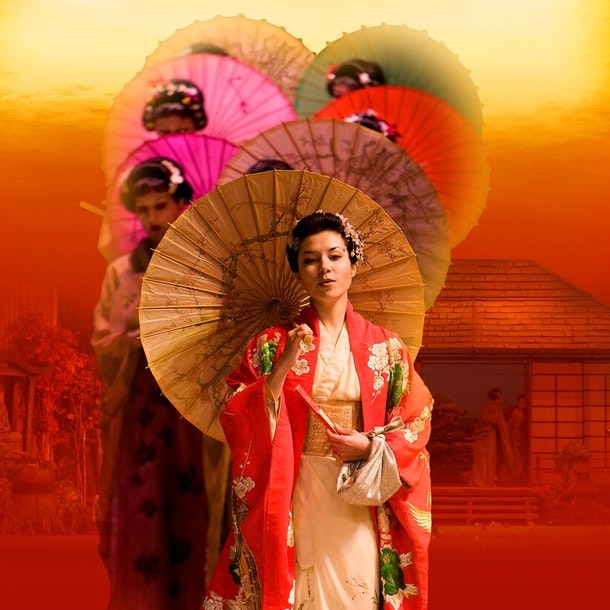 Madama Butterfly Tour Dates