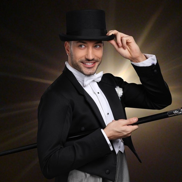Giovanni Pernice Tour Dates