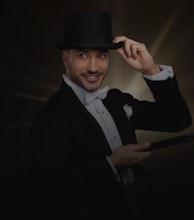 Giovanni Pernice artist photo