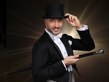 Giovanni Pernice - This Is Me!: Giovanni Pernice picture