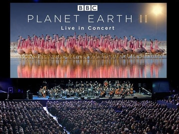 Planet Earth II - Live in Concert artist photo