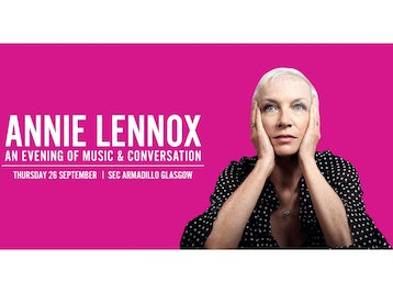 Annie Lennox - An Evening Of Music And Conversation: Annie Lennox picture