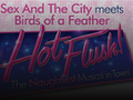 Hot Flush! - The Musical (Touring) event picture