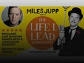 The Life I Lead: Miles Jupp event picture
