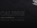 Calibre Residency event picture