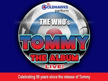 Tommy The Album Live picture