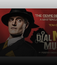 Dial M For Murder (Touring) artist photo