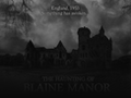 The Haunting Of Blaine Manor event picture