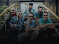 Reel Big Fish, [spunge], Lightyear event picture
