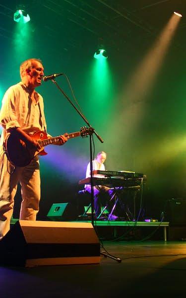 G2 Definitive Genesis Tour Dates