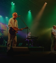 G2 - Definitive Genesis artist photo