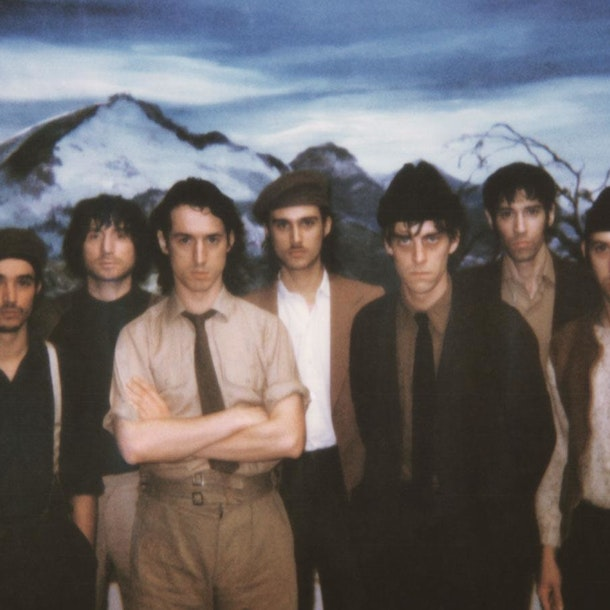 Fat White Family Tour Dates