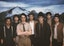 Fat White Family announced 12 new tour dates