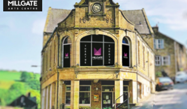 Millgate Arts Centre Events