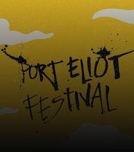 Port Eliot Festival artist photo