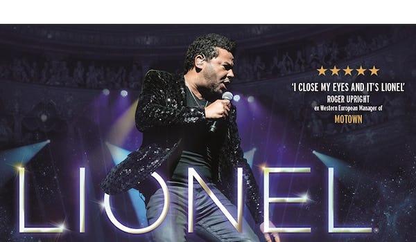 Lionel - A Tribute to Lionel Richie Tour Dates