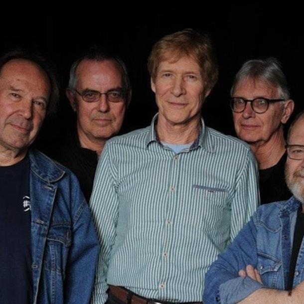 The Blues Band Tour Dates