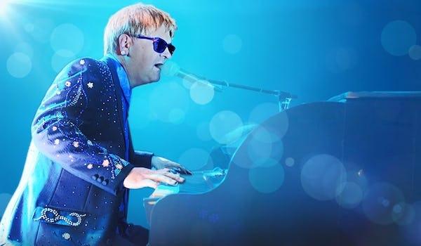 Forever Elton Tour Dates