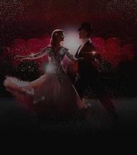 Anton & Erin...Dance Those Magical Movies artist photo