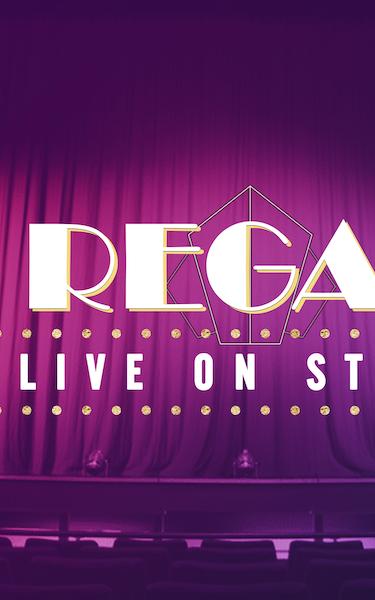 Regal Theatre Events