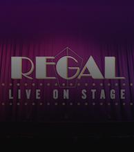Regal Theatre artist photo