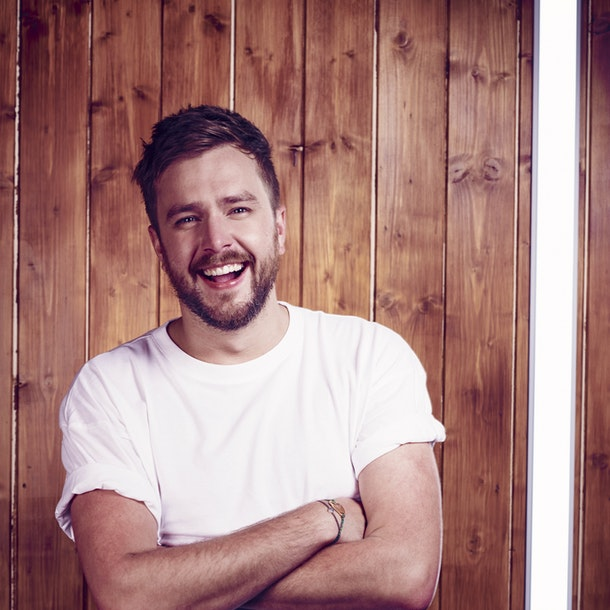 Iain Stirling Tour Dates