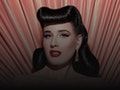 Dita Von Teese: Glamonatrix event picture