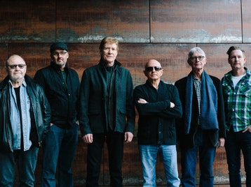 Hits, Jazz & Blues Tour 2019: The Manfreds picture