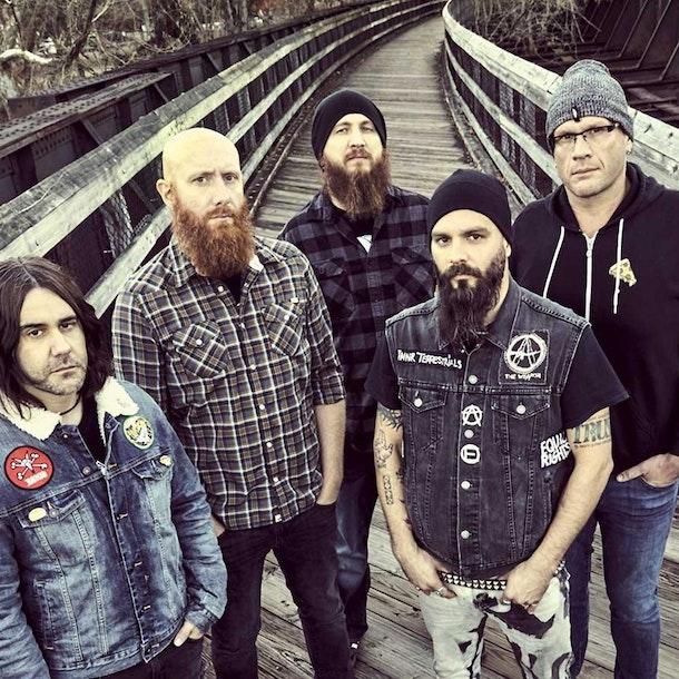 Killswitch Engage Tour Dates