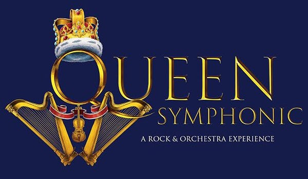 Queen Symphonic Tour Dates