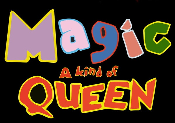 Magic - A Kind Of Queen Tour Dates