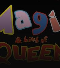 Magic - A Kind Of Queen artist photo