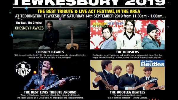 The Bootleg Beatles Tour Dates & Tickets 2019 | Ents24