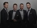 Christmas Party: The Overtones event picture