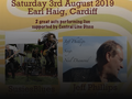 The Big 60s & 70s Night: The Neil Diamond Experience, SusiesBlues event picture