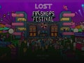 LOST Freshers Festival event picture
