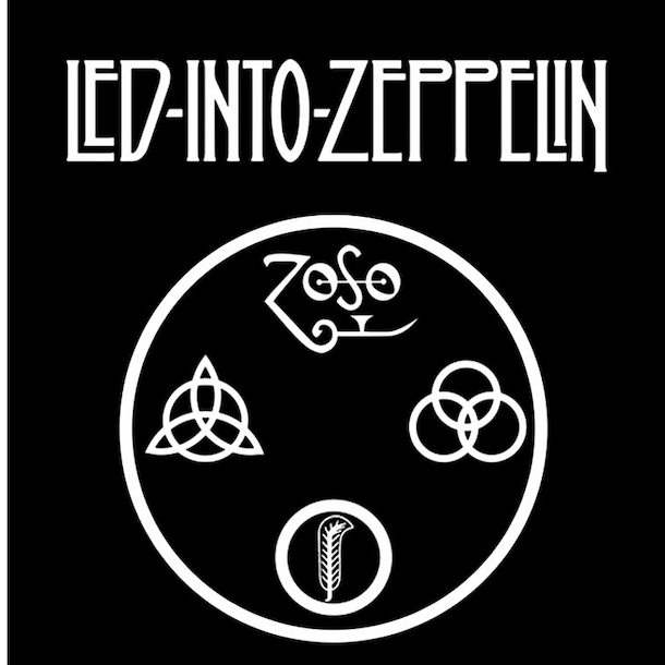Led Into Zeppelin Tour Dates