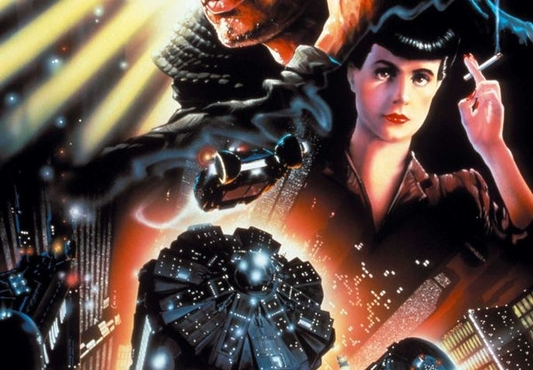 Blade Runner With Live Orchestra
