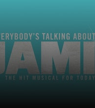 Everybody's Talking About Jamie (Touring) artist photo